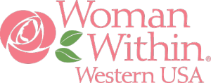 Woman Within Western USA