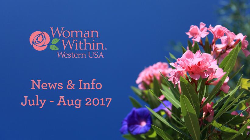 News & Info July - Aug 2017